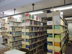 共同研究室の蔵書(図書)